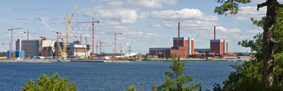 Ekonomia energetyki jądrowej