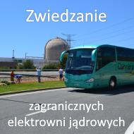 Zwiedzanie zagranicznych EJ